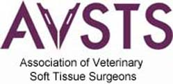Links to: Association of Veterinary Soft Tissue Surgeons