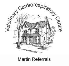 Links to: Veterinary Cardiorespiratory Centre