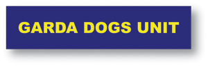 Links to: Garda Dogs Unit