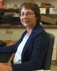 Sheila Keegan