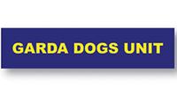 GARDA dogs unit