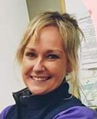Lorraine Lynch