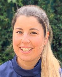 Sophia Mackey